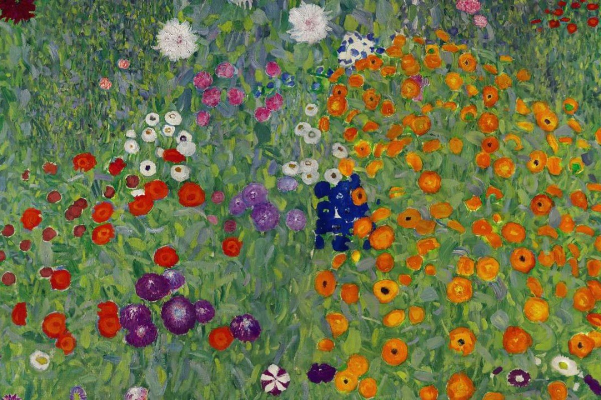 5 Reasons To See Klimt And Sotheby S Impressionist Sale Style Magazine South China Morning Post