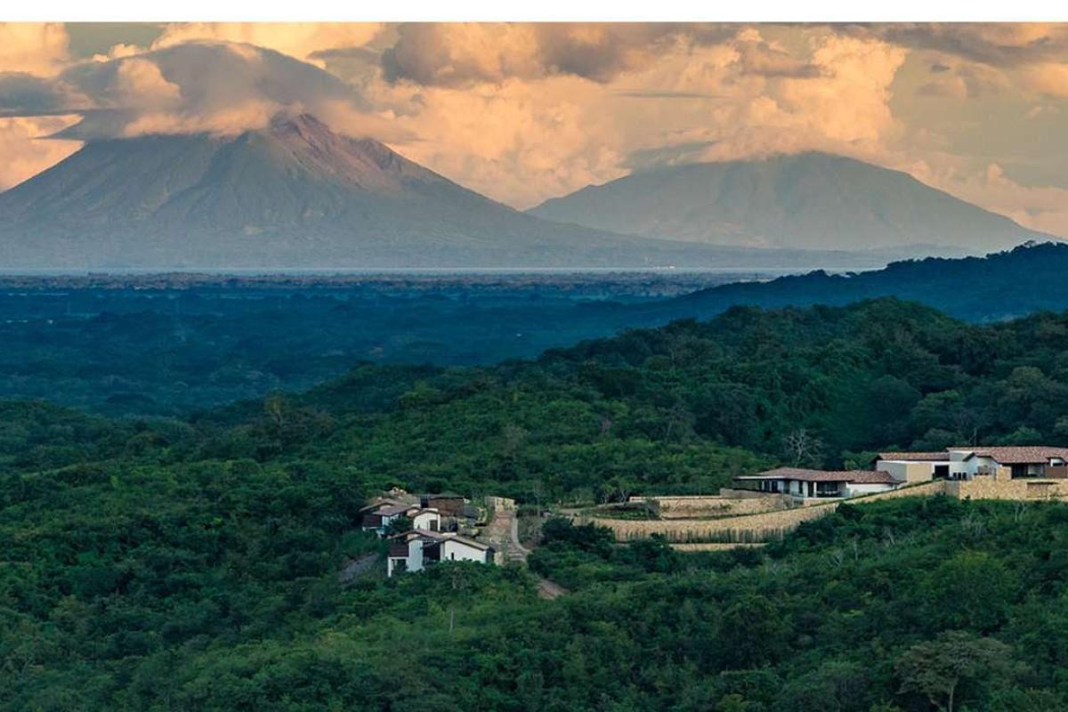 Nicaragua Natural Disasters
