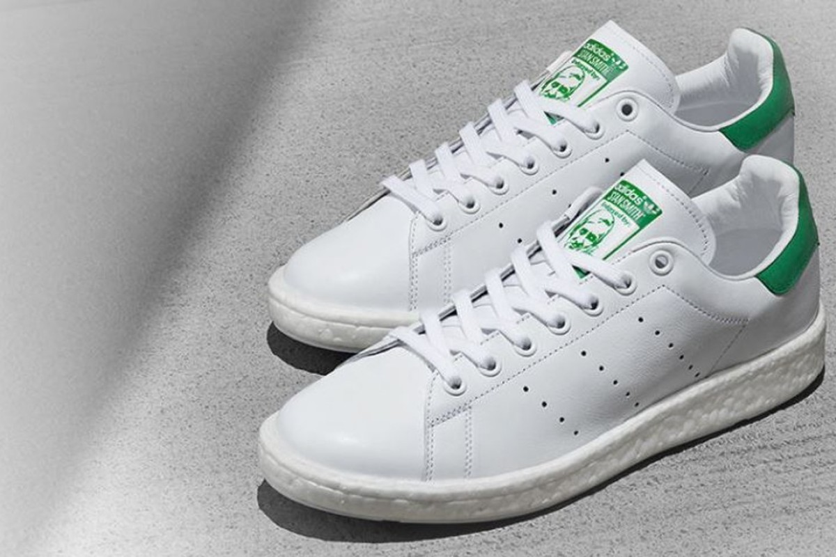 How Adidas Reinvented Stan Smiths For Luxury Loving