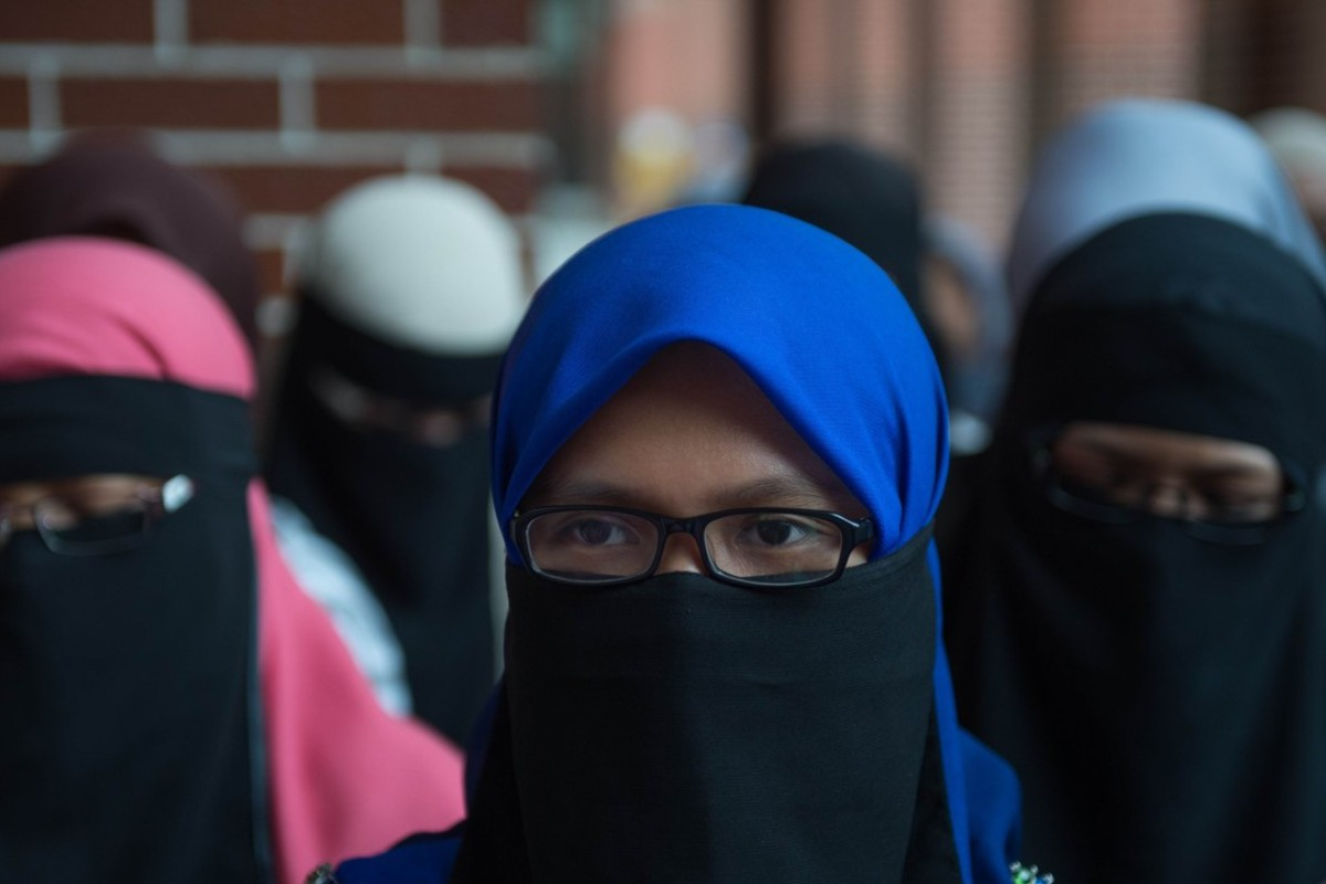 Malaysia is debating a controversial bill to give its sharia courts greater powers. Photo: AFP