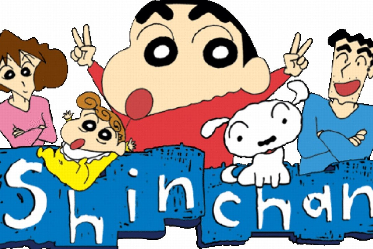 Crayon shin chan is a japanese manga series starring a troublemaking 5 year