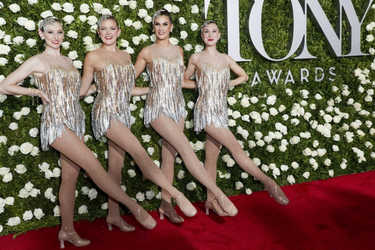 A look at the latest highlights from the red carpet