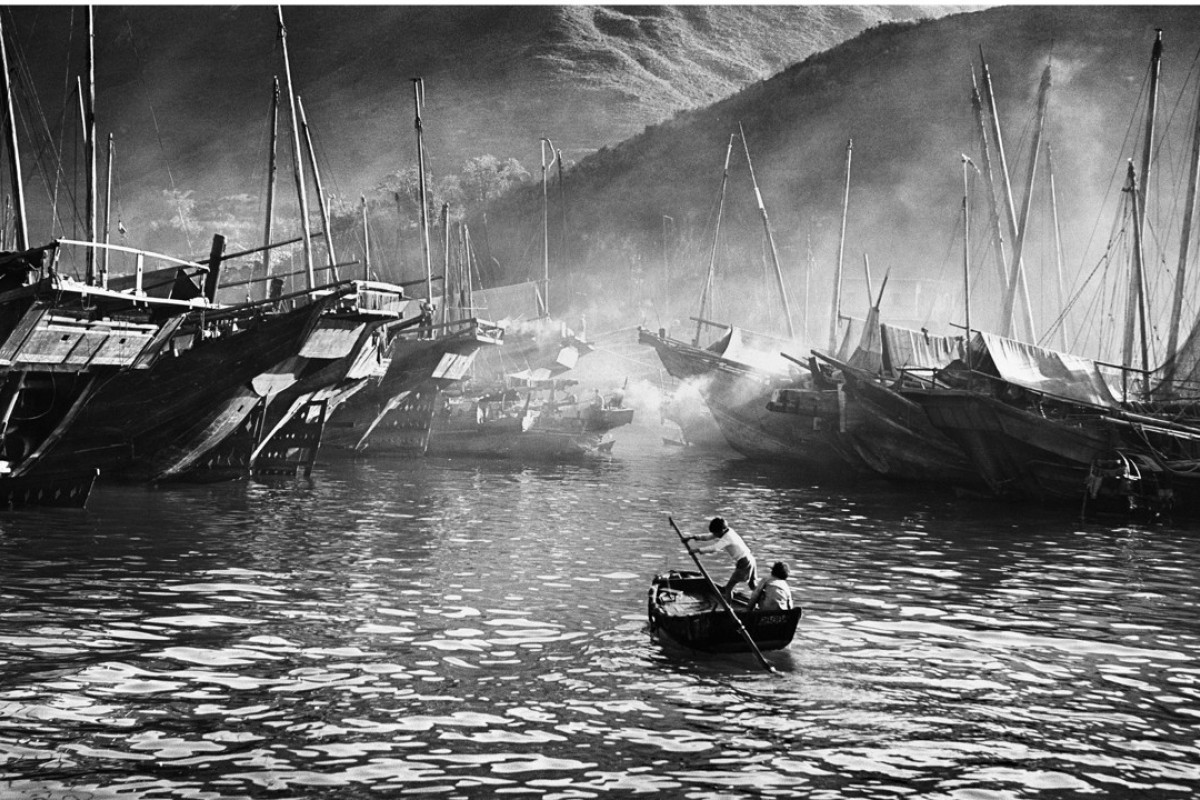 The Return (1958), by Fan Ho.