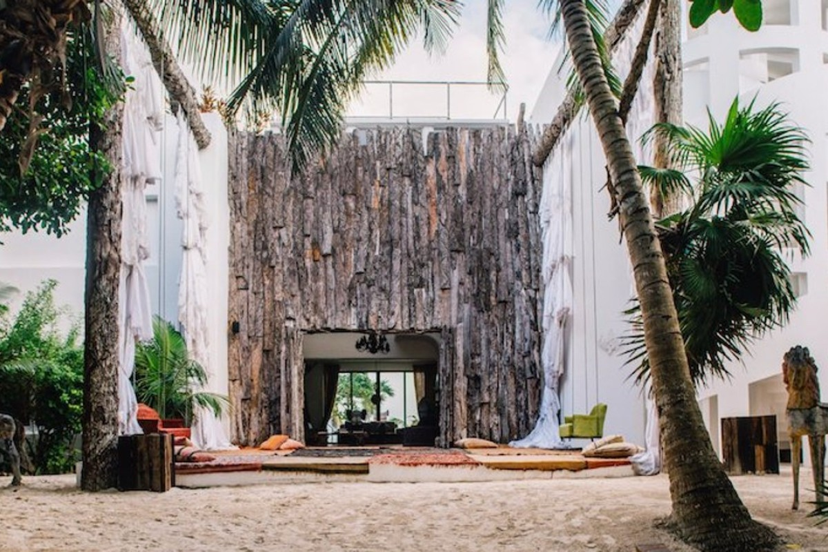 This Former Pablo Escobar Mansion Is Now A Luxury Hotel