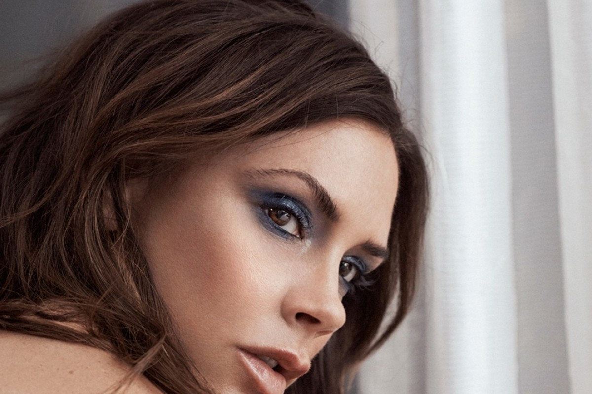 Victoria Beckham x Estee Lauder limited collection returns with a second drop