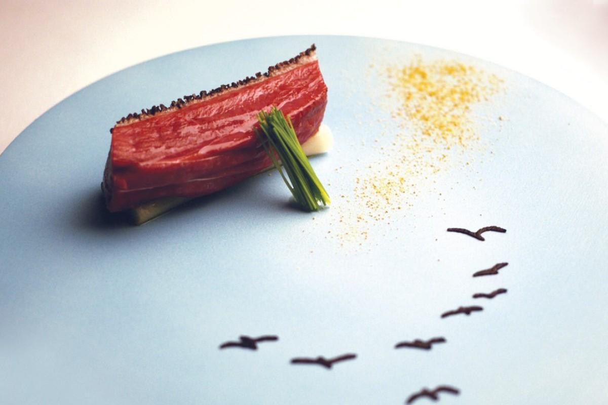 Sora, by chef Hajime Yoneda.