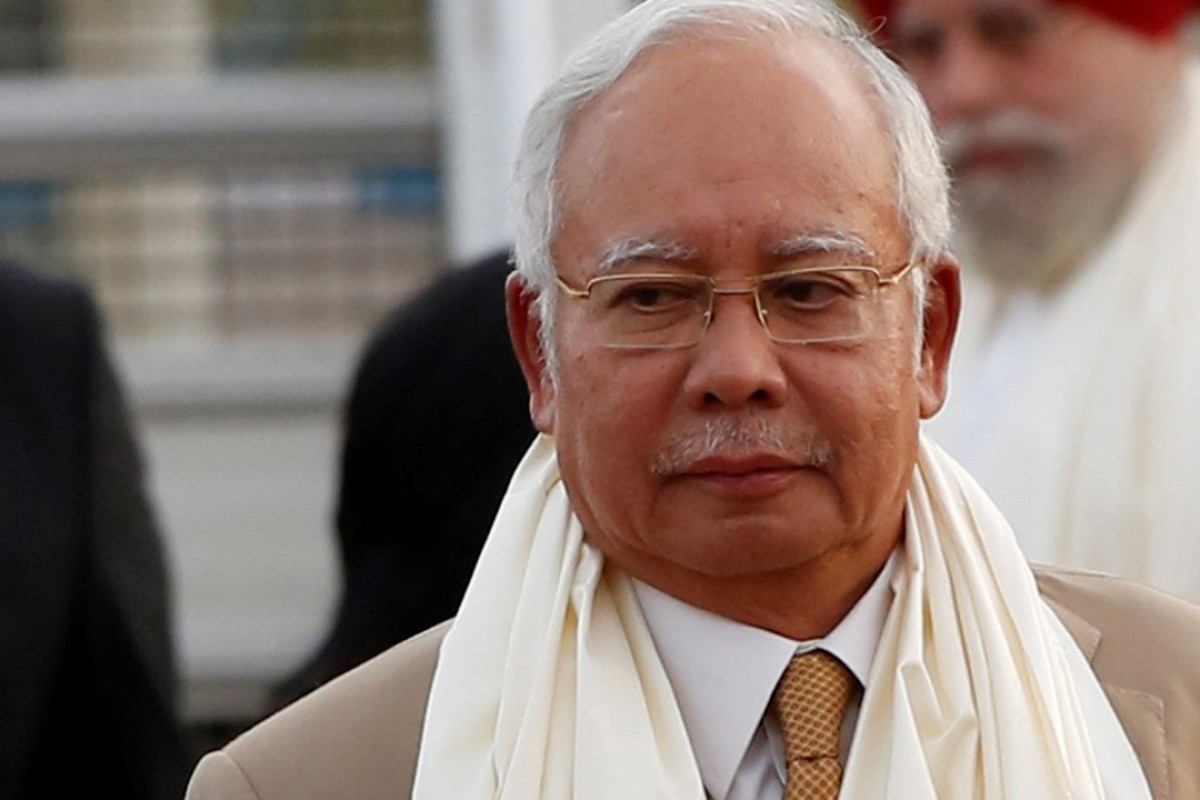 Malaysia's Prime Minister Najib Razak can decide when the next general election will be held, but it must be by next August. Photo: Reuters