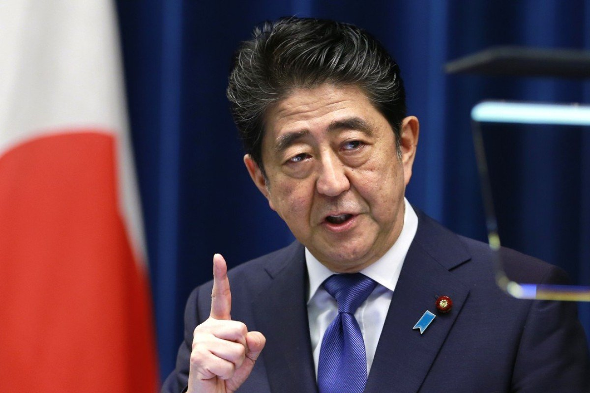 Tough election battle ahead: Shinzo Abe dissolves Japan's parliament