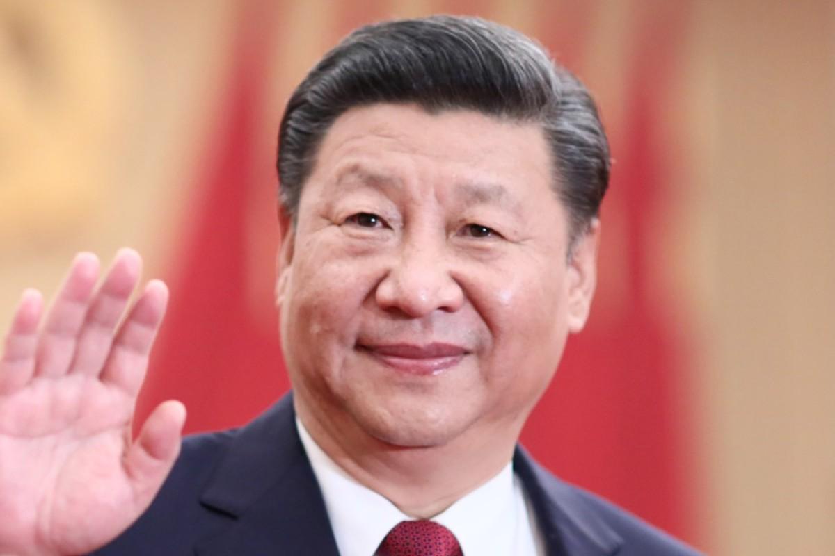 Chinese President Xi Jinping. Photo: Xinhua