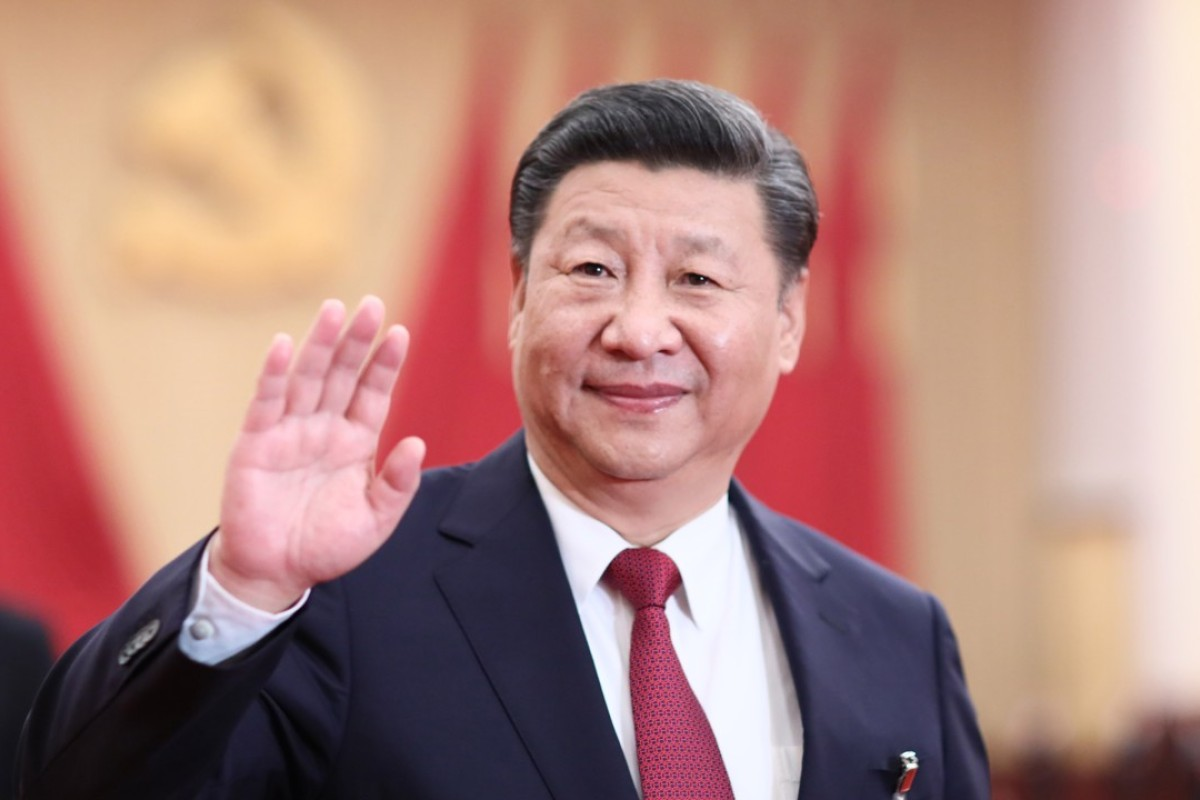 Chinese President Xi Jinping. Photo: Xinhua