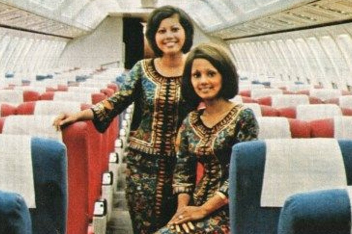 Malaysia Singapore Airlines The Siamese Twins Set For