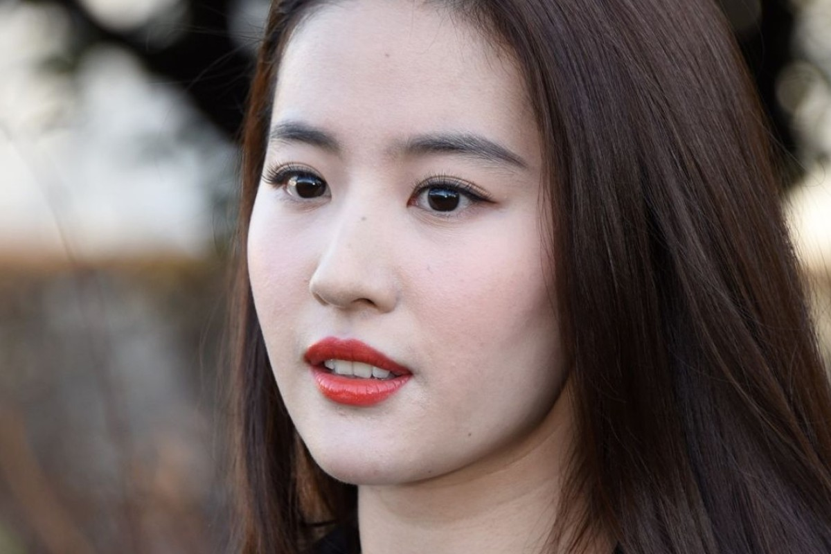 Chinese actress Liu Yifei to play Hua Mulan