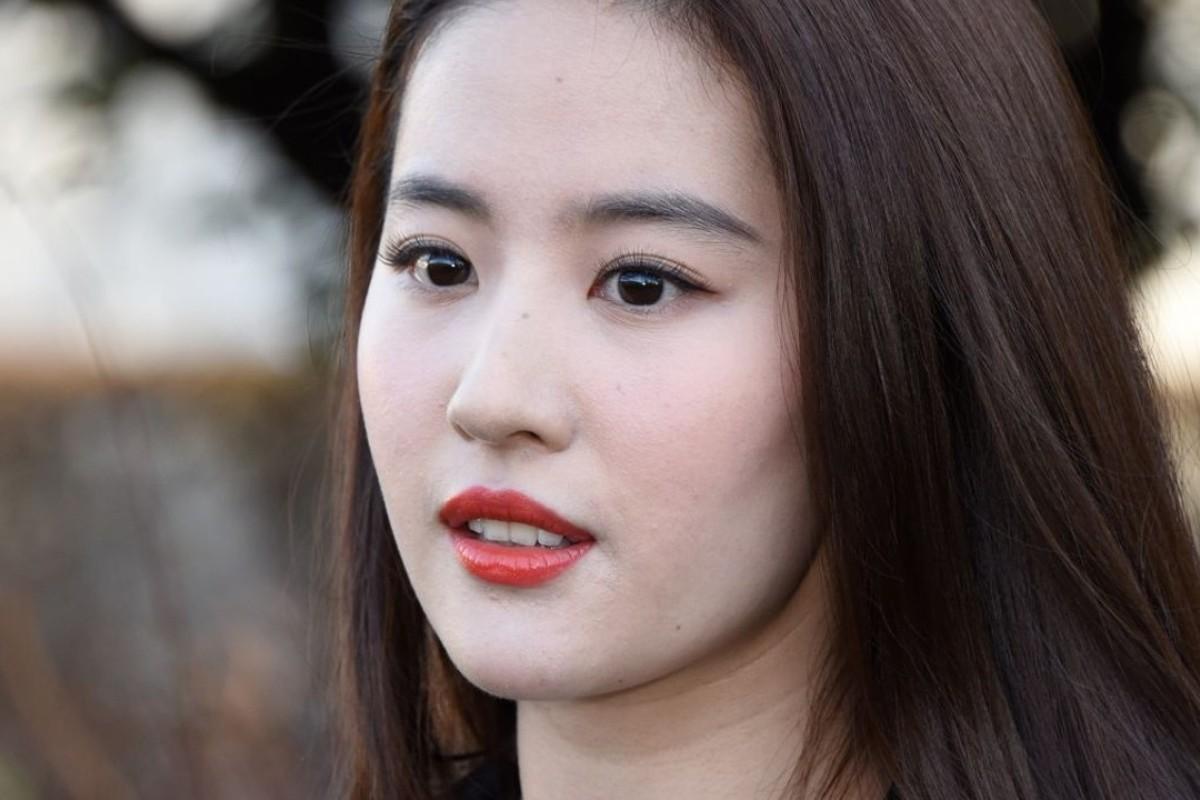 Liu Yifei naked (57 foto and video), Tits, Sideboobs, Selfie, panties 2018