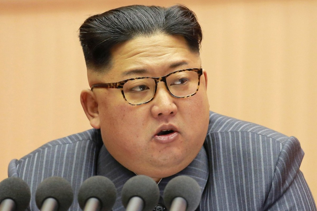 North Korea has been able to bypass sanctions with help from 'bad actors'. Photo: AFP