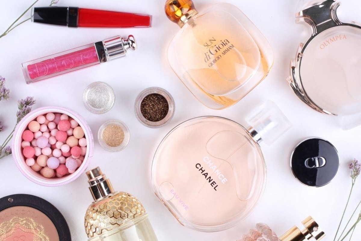 Women love beauty and make-up. We reveal the big hits and launches in the luxury fashion world in 2017. Photo: Shutterstock