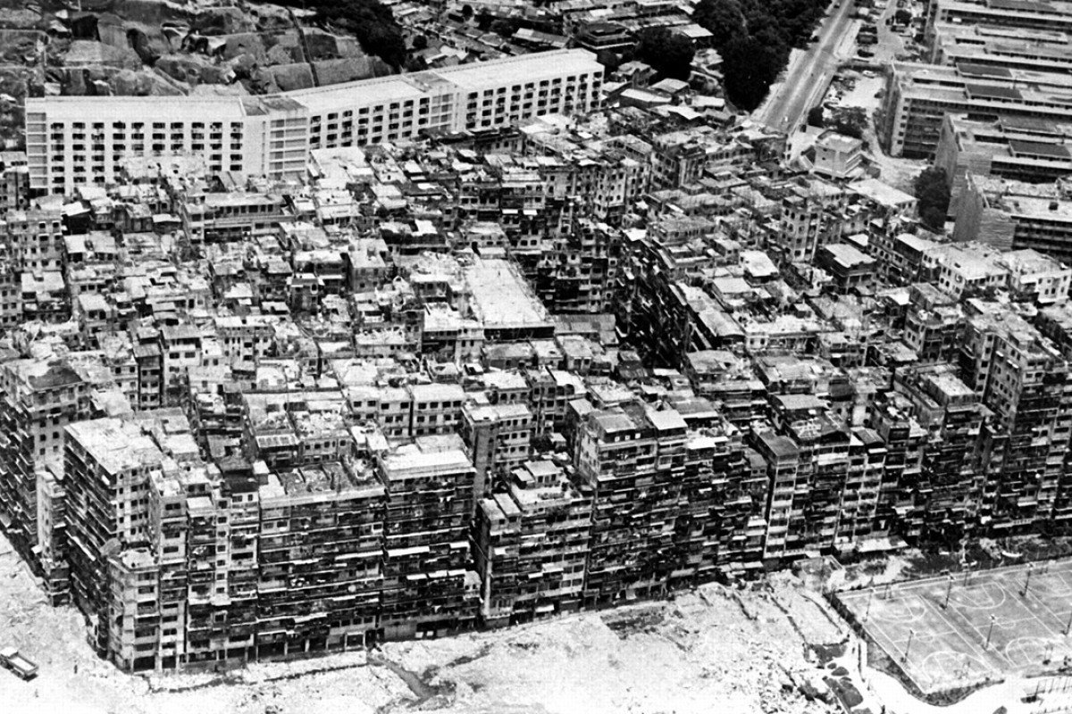 how to get to kowloon walled city