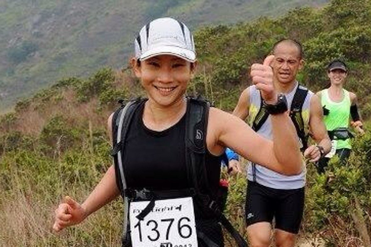 Janelle Seet is hoping it is third time lucky in the Four Trails Ultra Challenge in February. Photo: Handout