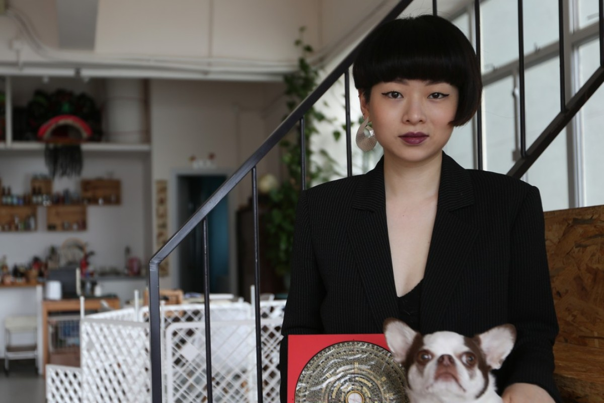 Feng shui master Thierry Chow offers advice for the Year of the Dog. Photo: Xiaomei Chen