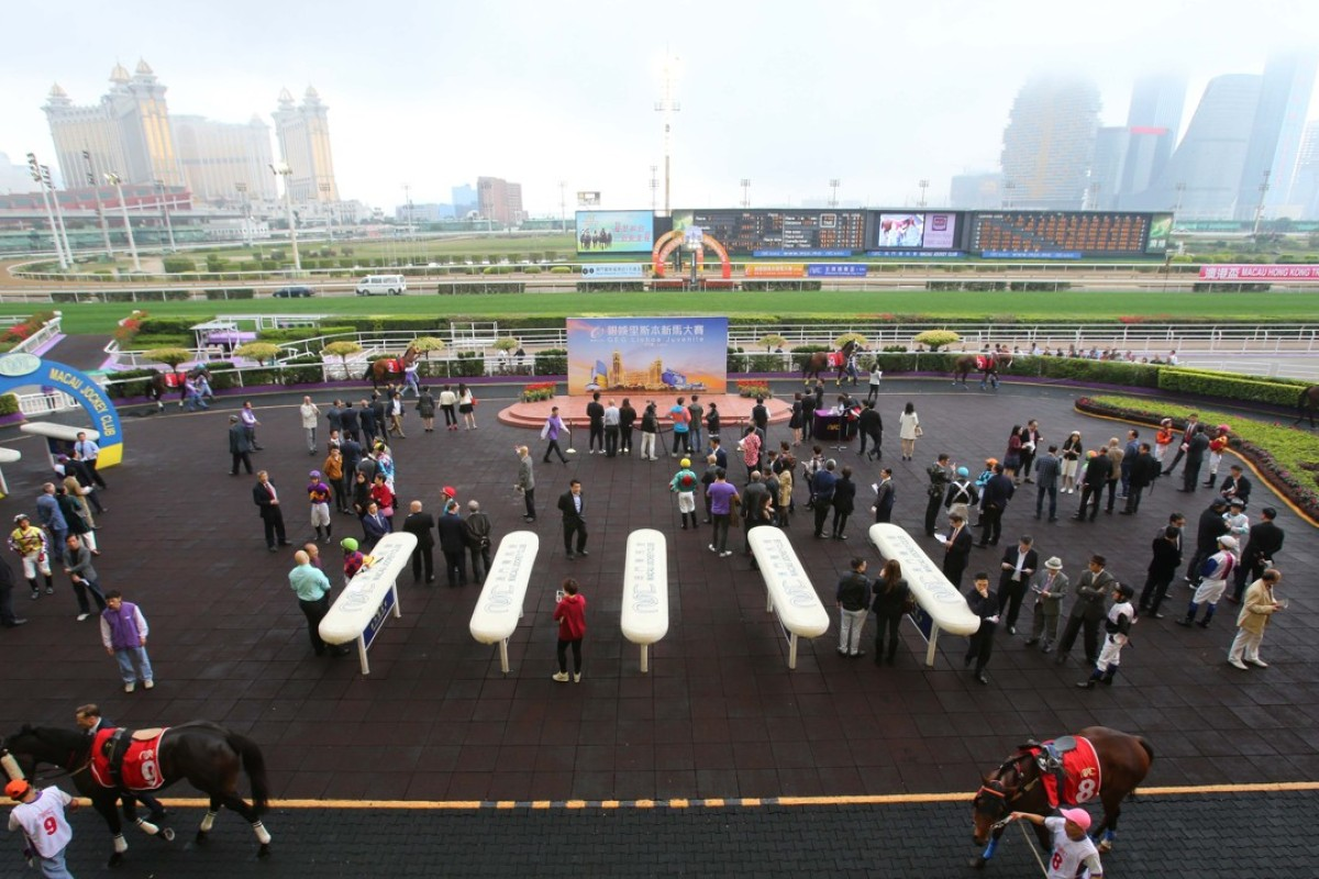 Racing: a selection of sites