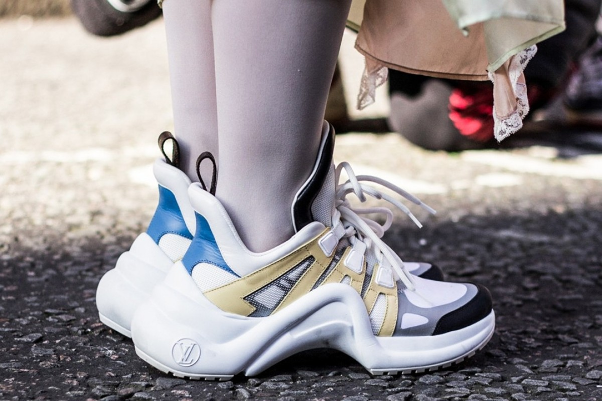 6 Shoes That Could Steal The Sneakers Crown Of Balenciaga S Triple S