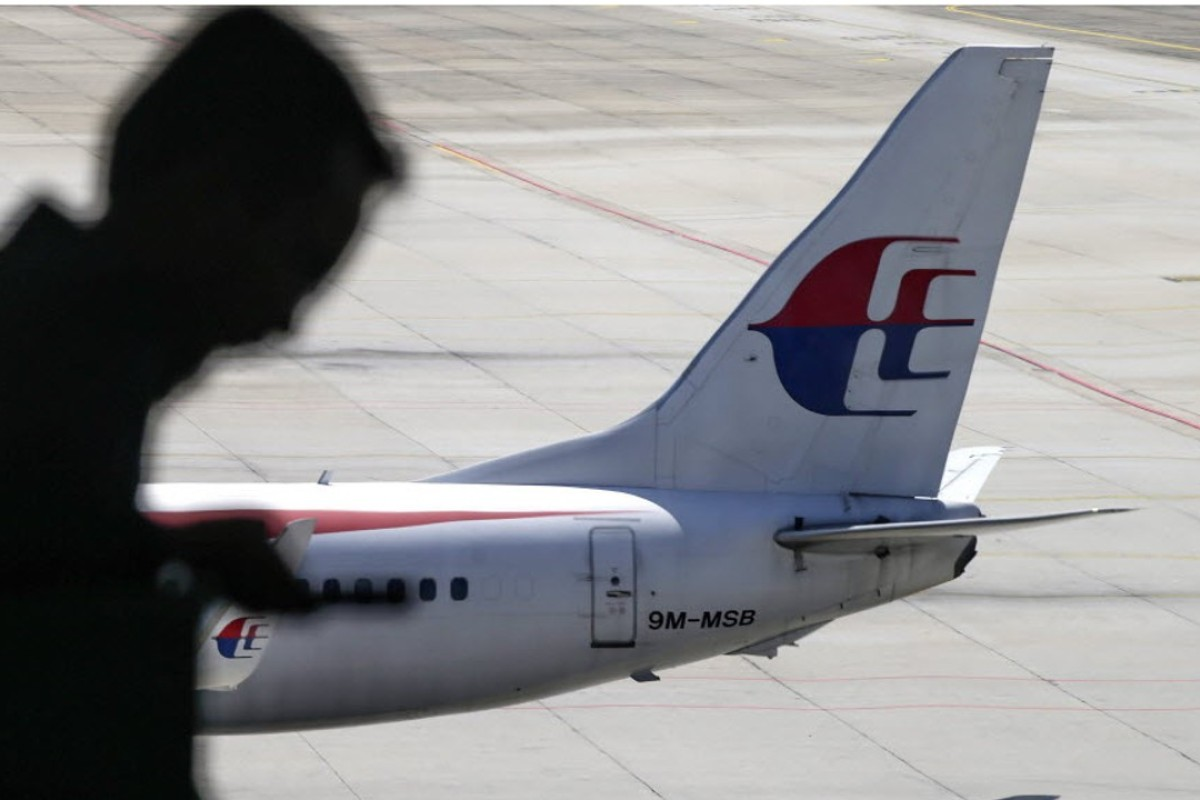 Mh370 mystery of private company behind renewed search for missing a malaysia airlines aircraft at kuala lumpur international airport in 2016 picture epa publicscrutiny Gallery