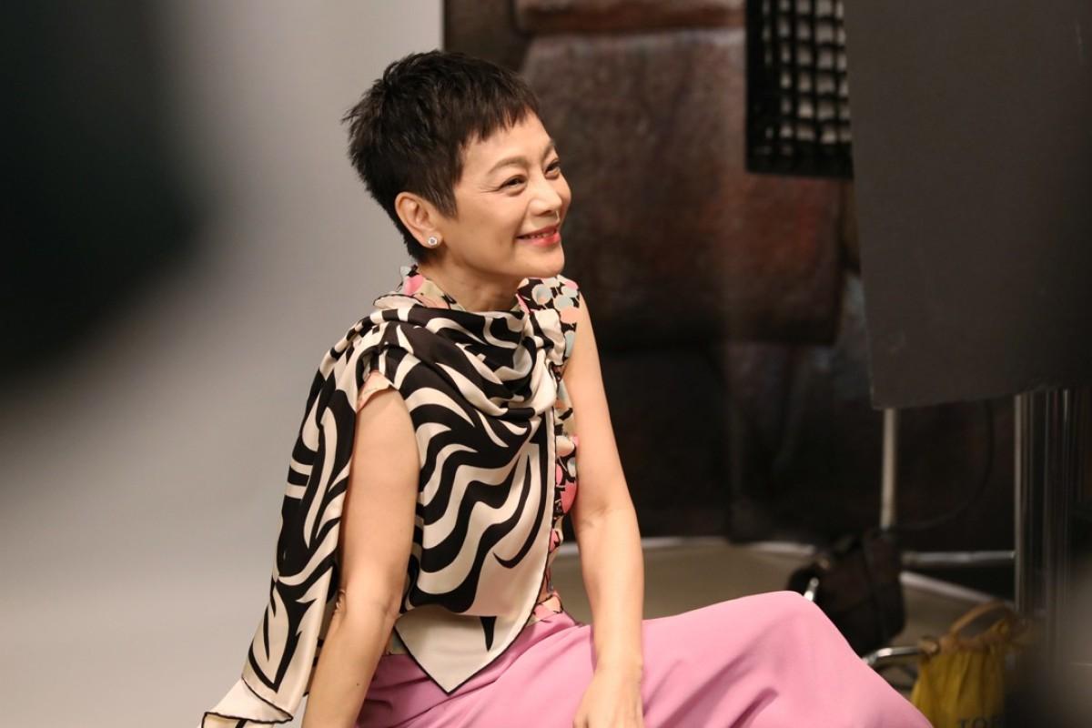 Watch Sylvia Chang video