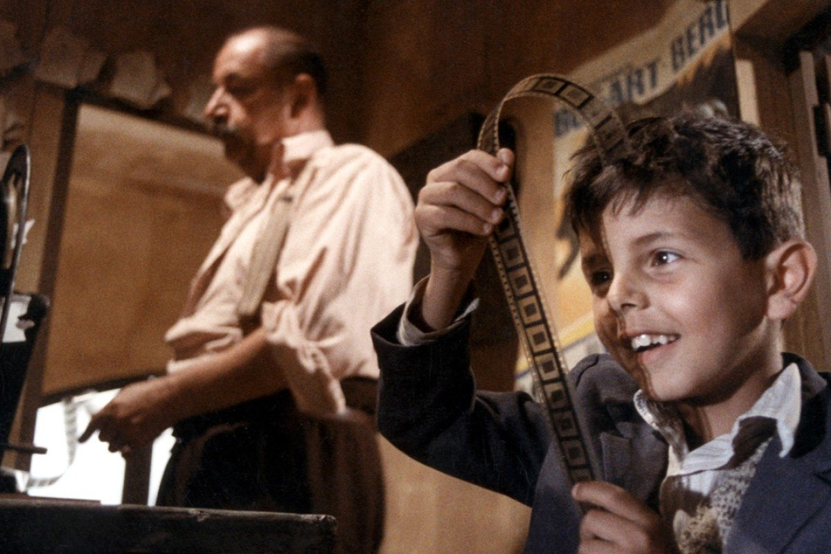 Image result for cinema paradiso