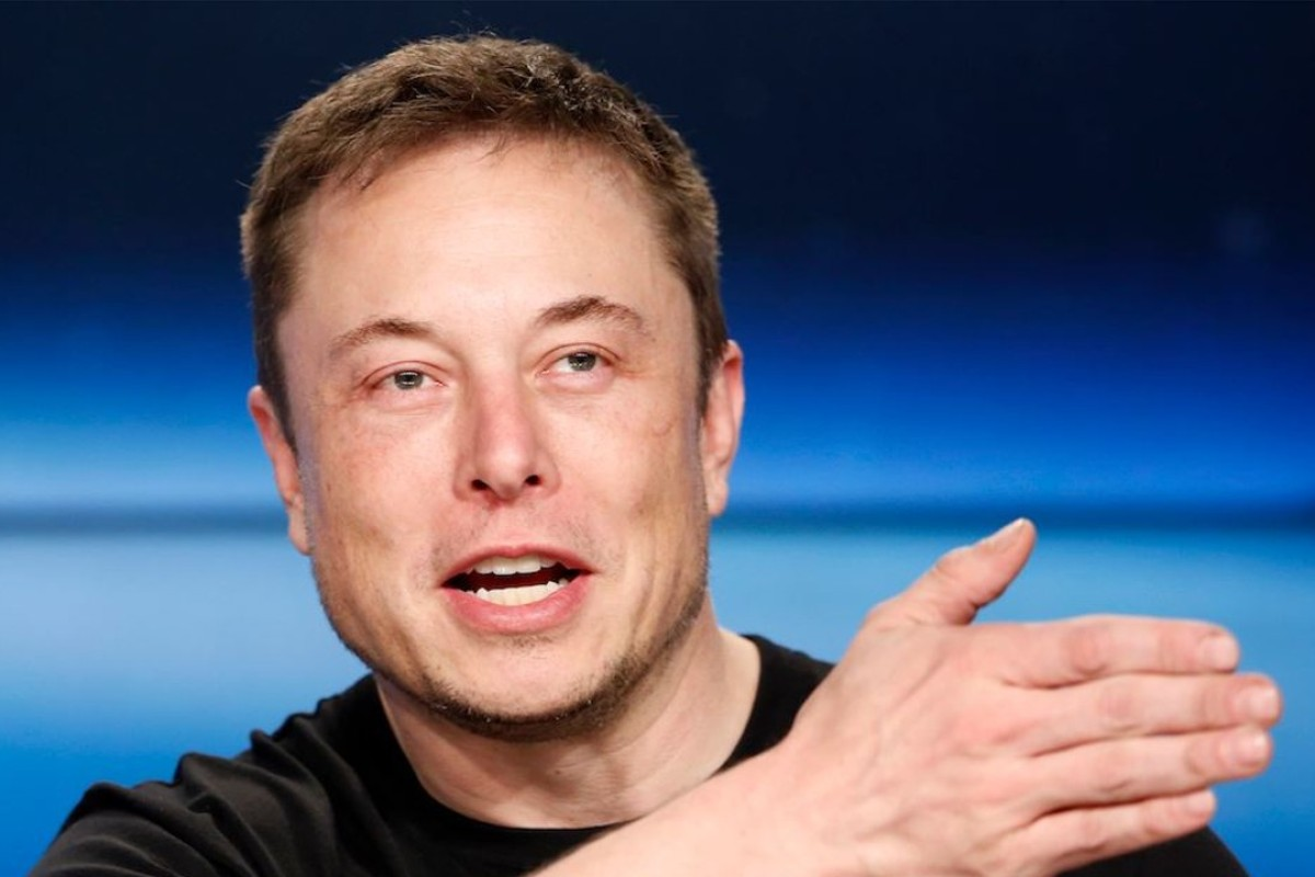 Elon Musk, the CEO of both Tesla and SpaceX, has offered seven tips to staff at his electric car company to improve its productivity. Photo: Reuters