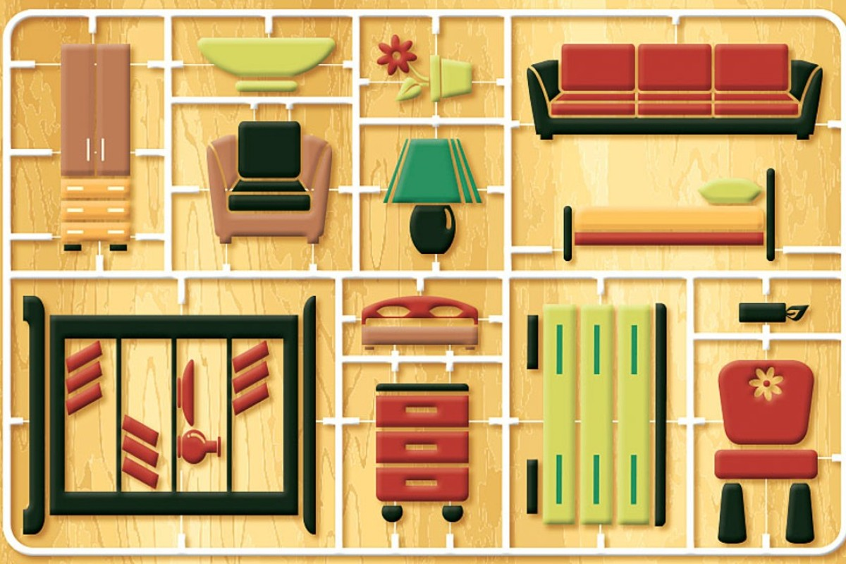There is more to interior design than simply picking furniture that fits the space. The issue in Hong Kong is that not everyone appreciates that. Illustration by Mario Rivera