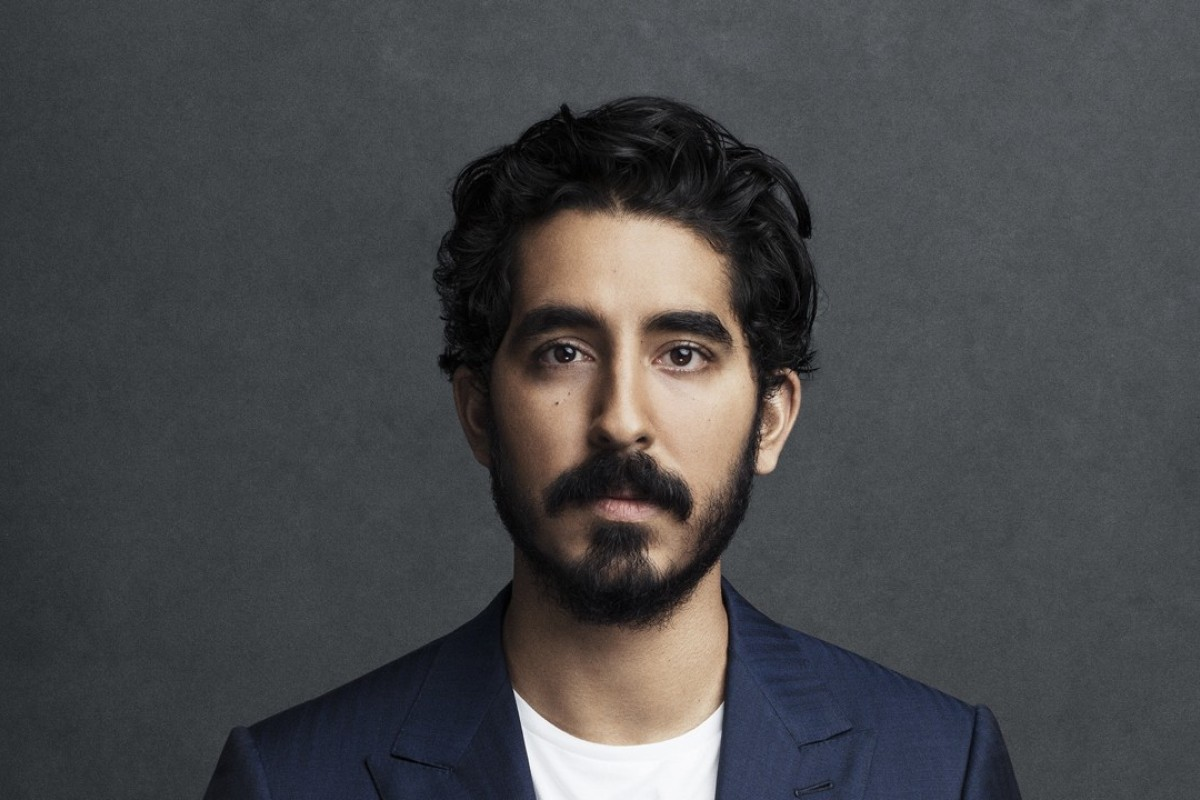 Dev Patel fell in love with acting as he joined his school's drama club and was cast in Shakespeare's 'Twelfth Night'. Photo: Marco Gros