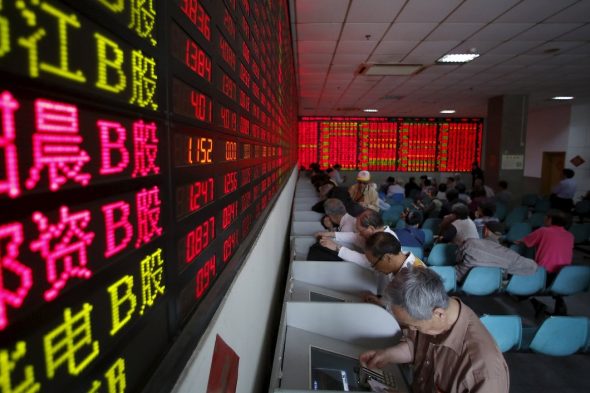 brace for an even bigger bubble in china s stock markets this week