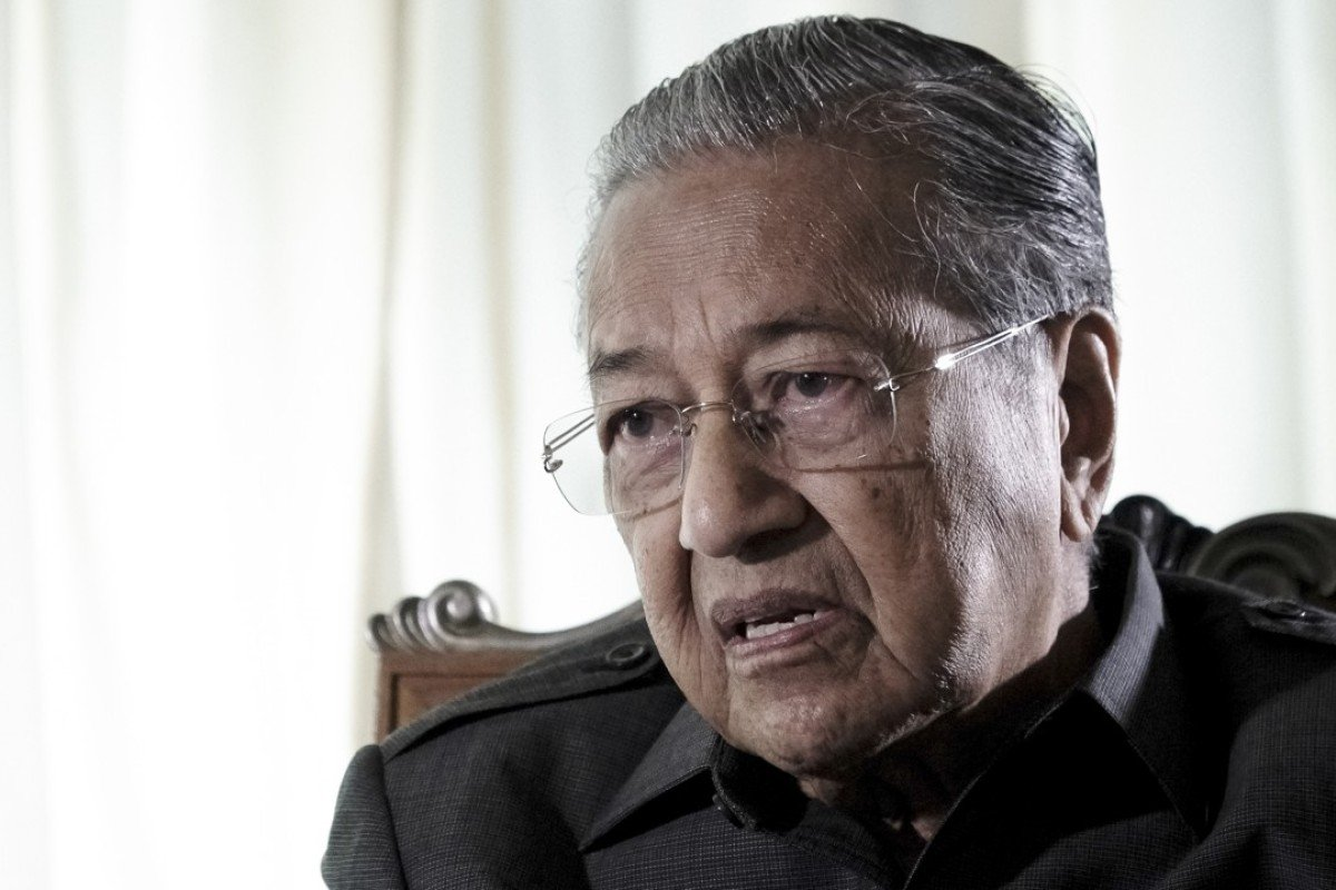 Malaysian Prime Minister Mahathir Mohamad: 'I have always regarded China as a good neighbour'. Photo: SCMP Pictures