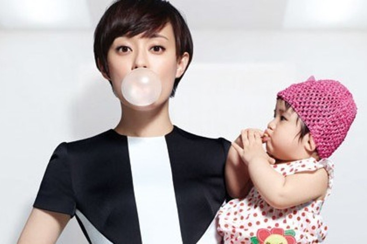 For today's affluent millennial Chinese parents, no price is too great if it ensures their child gains the status of being elite. Photo: 'HOT MOM' magazine via tvmao.com/luxury conversation
