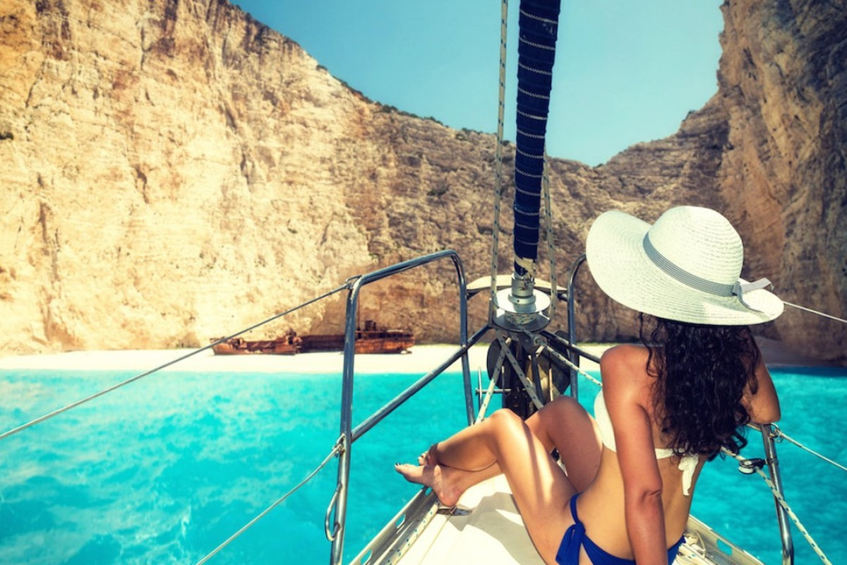 Summer Travel For The Rich And Famous Is Extravagant Luxurious And Exclusive Photo