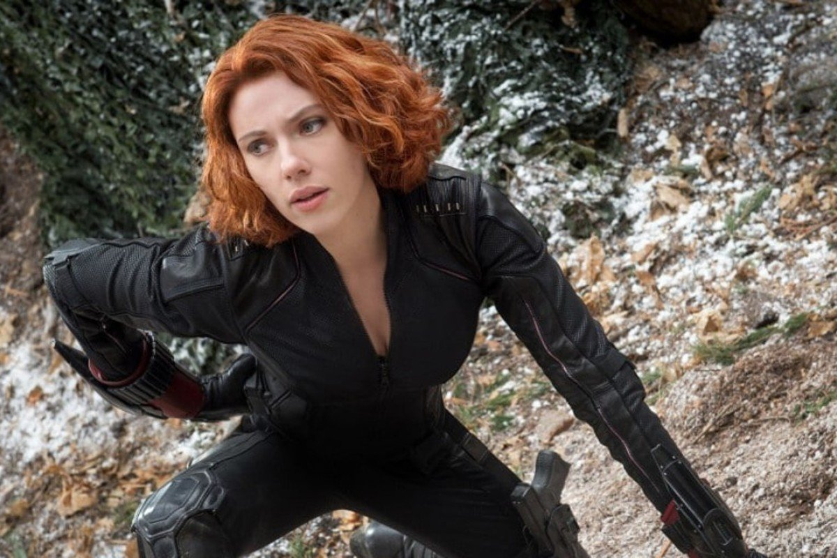 Scarlett Johansson has played Black Widow/Natasha Romanoff in six MCU movies – but lacks her own stand-alone movie. Photo: Jay Maidment, Marvel Studios