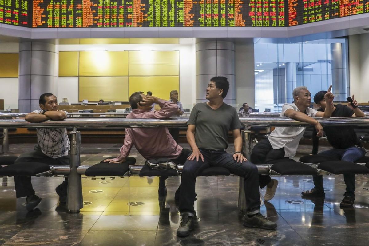 Can Vietnam take Singapore\'s stock market crown? | This Week In Asia ...