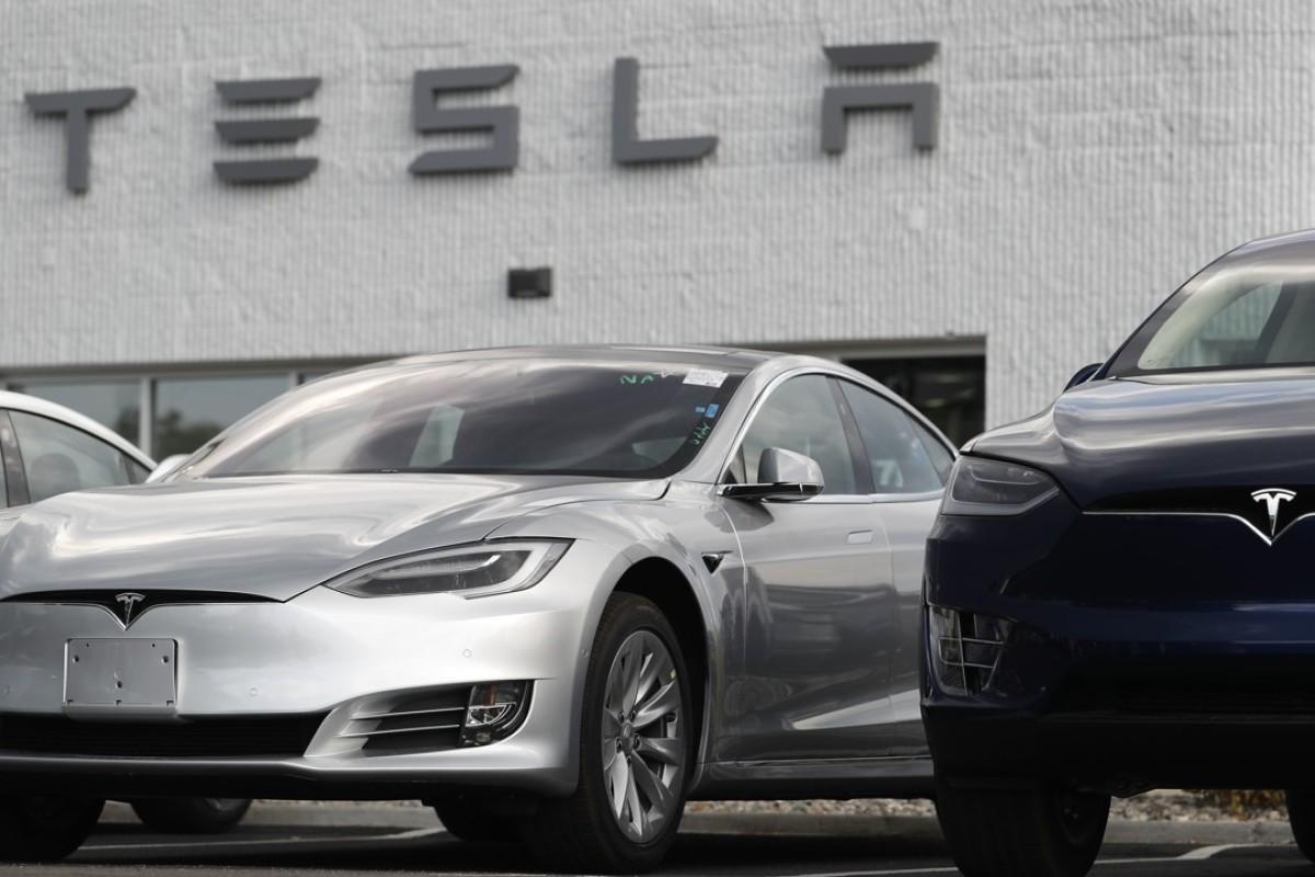 Tesla has taken thousands of deposits for its Model 3 sedan in the United States, but the marque's future is unknown after its chief executive, Elon Musk, tweeted on August 7 that he was considering taking the company private in a US$82billion deal. Photo: AP