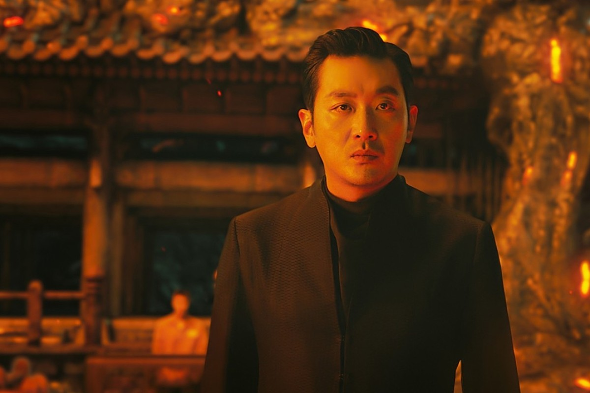 South Korean actor Ha Jung-woo – star of the fantasy-action sequel 'Along with the Gods: The Last 49 Days', is the most popular choice of military personnel to play second world war hero Colonel Kim Young-oak in a forthcoming film.