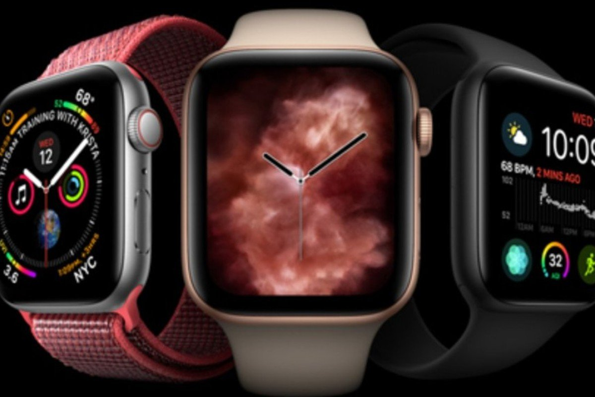 Apple Watch Series 4 teardown reveals the magic behind the redesigned wearable