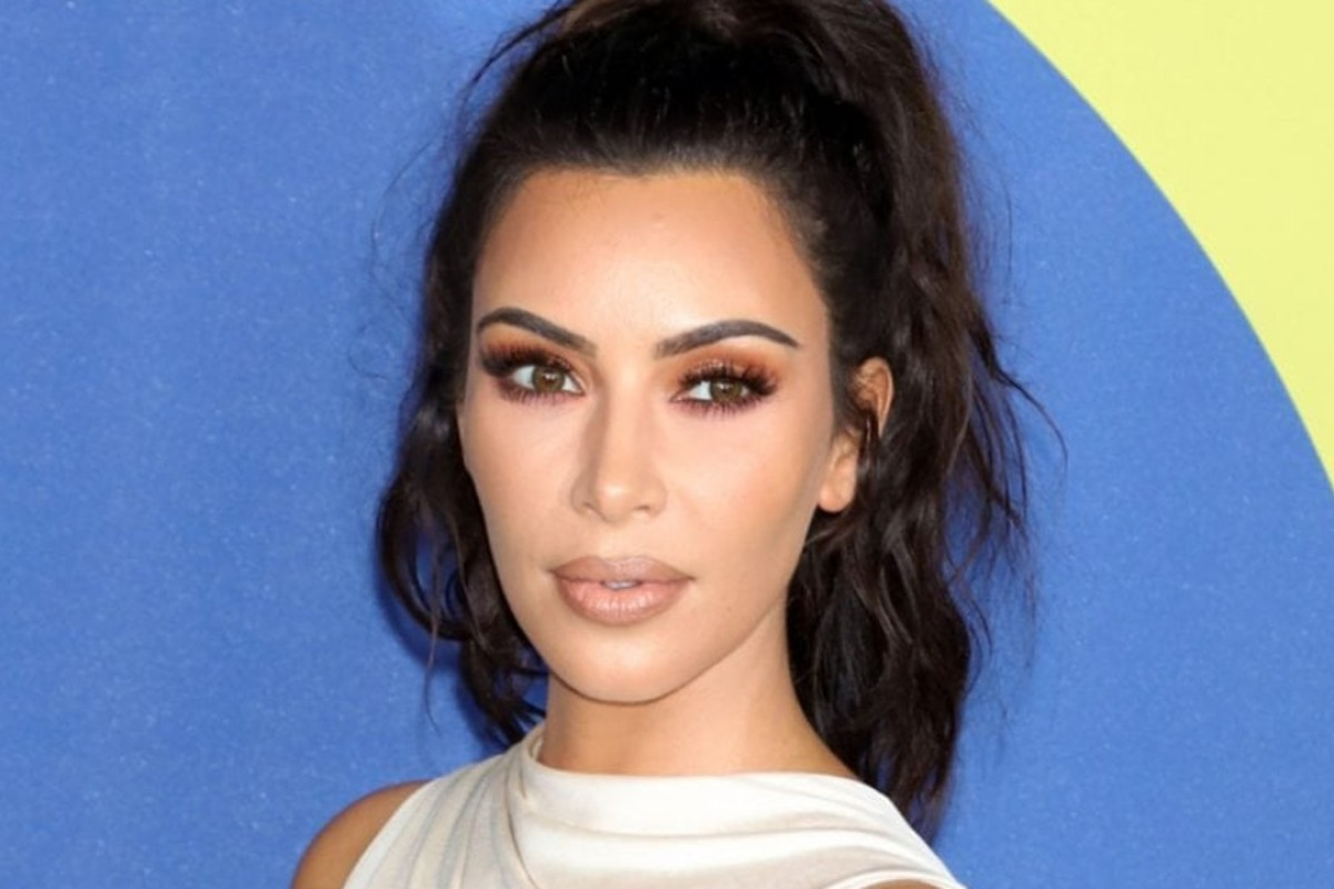 American television personality Kim Kardashian West is keen to use her international profile to influence mainland Chinese shoppers after opening an official account on the nation's social beauty platform Little Red Book. Photo: Shutterstock