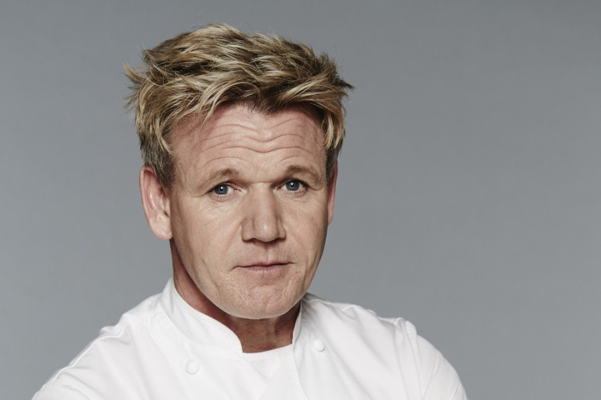 Meet gordon ramsay the chef with a soft spot for hong kong style gordon ramsay finds hong kong so vibrant a buzzing city day and night he m4hsunfo