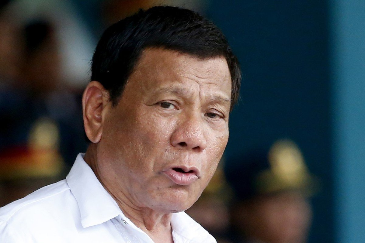 President Rodrigo Duterte has for the first time disclosed he may be seriously ill. Photo: AP