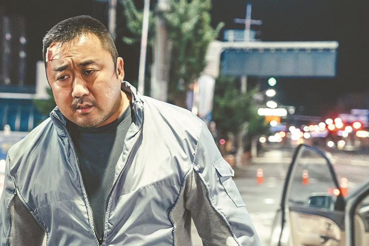 Ma Dong-seok stars in the upcoming thriller 'The Villagers'. Photo: Little Big Pictures