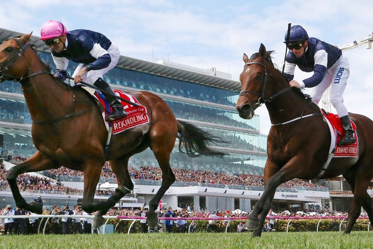 Marwan Koukash dreams of winning a Melbourne Cup. Photo: Reuters