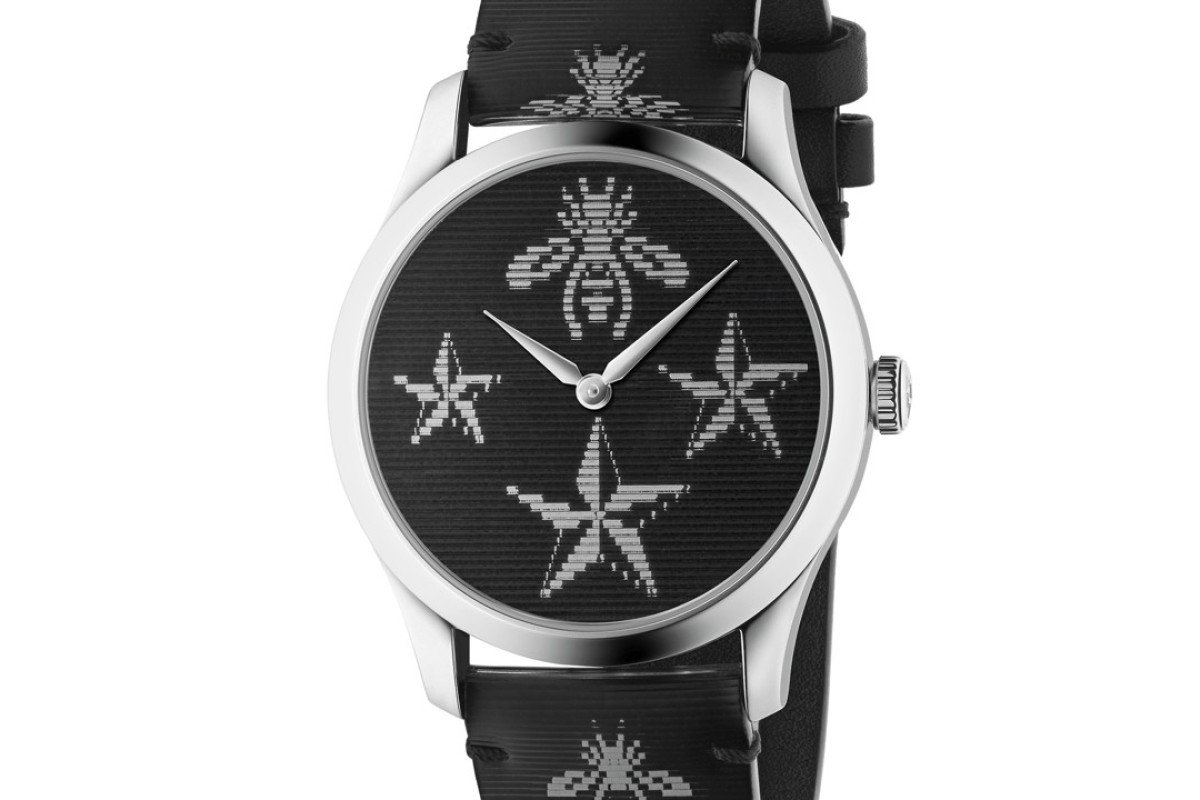 The G-Timeless by Gucci is a shining example of how fashion brands can get watches right from time to time.