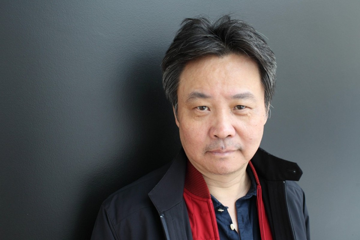 Chinese author Yu Hua. Picture: Alamy