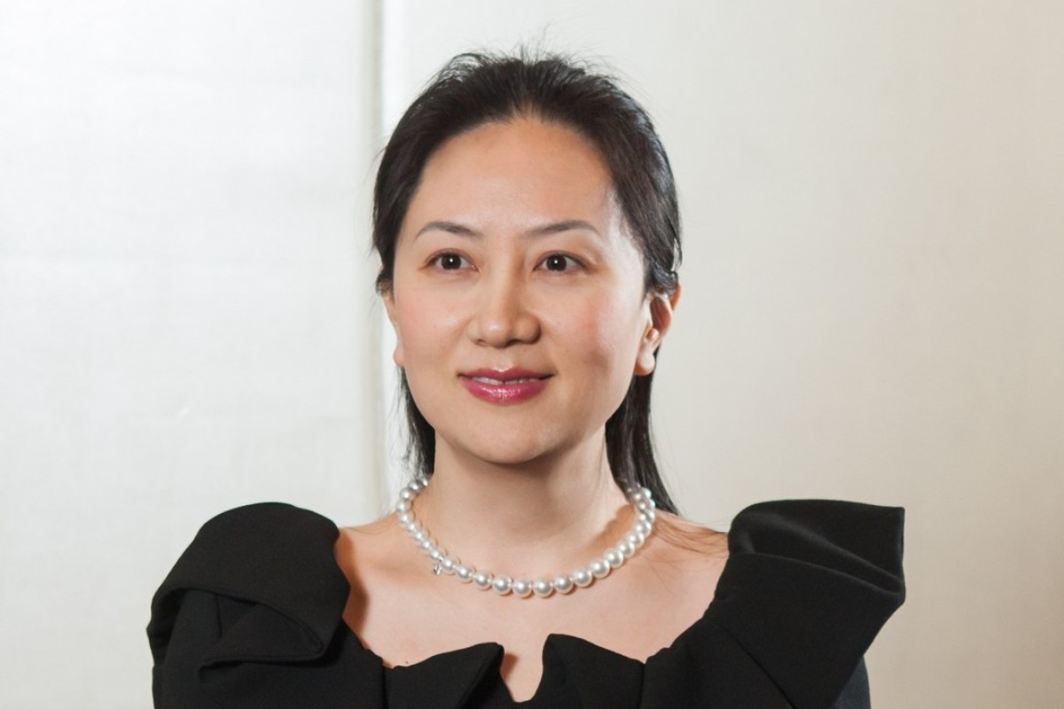 Meng Wanzhou, a top executive and daughter of the founder of Chinese telecommunications giant Huawei. Photo: Handout
