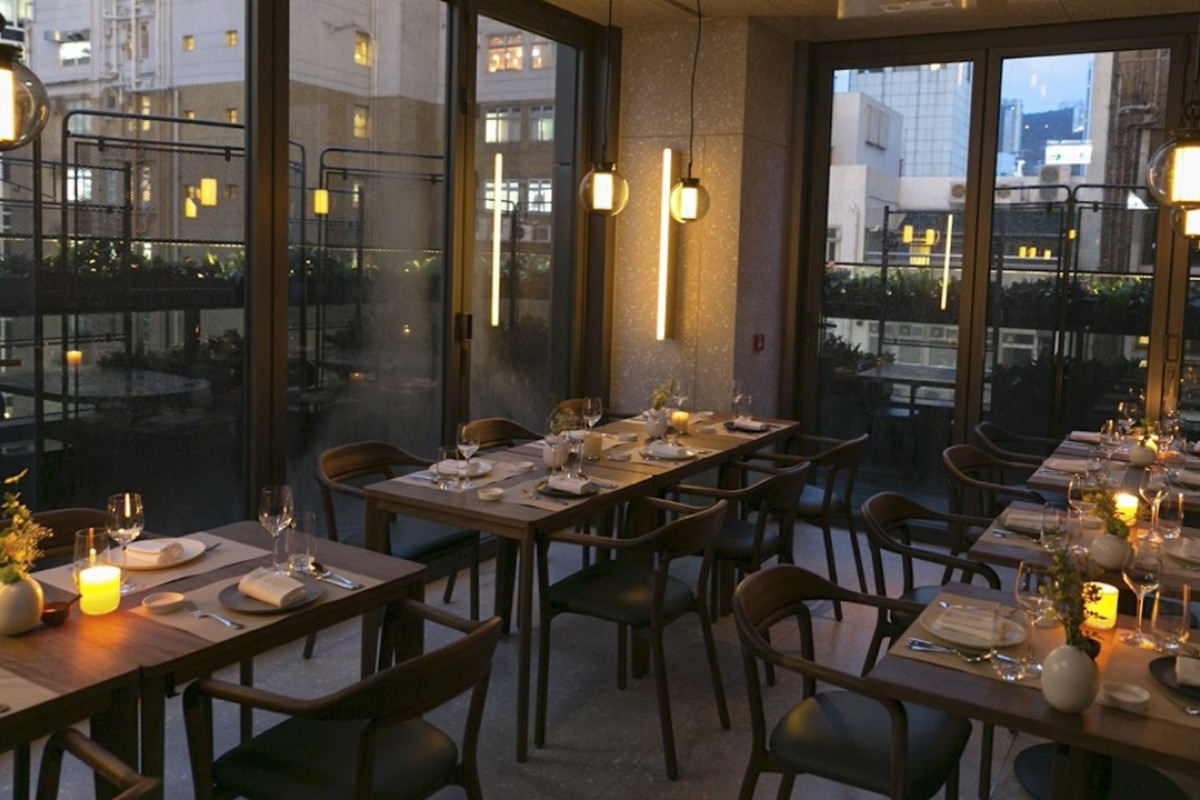 Mercato An Italian Restaurant From Celebrity Chef Jean Georges Vongerichten Was Forced To
