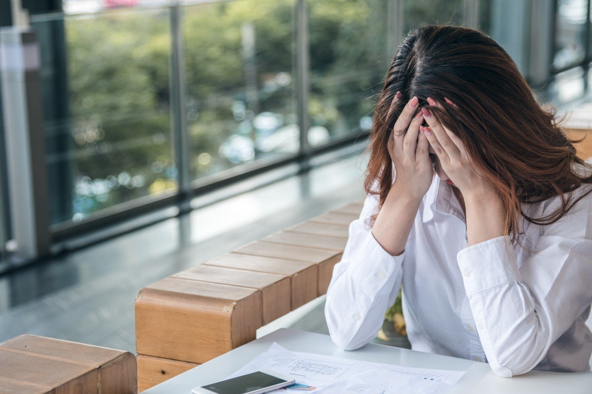 According to psychology professor and anxiety expert Graham Davey, anxiety has reached epidemic proportions.