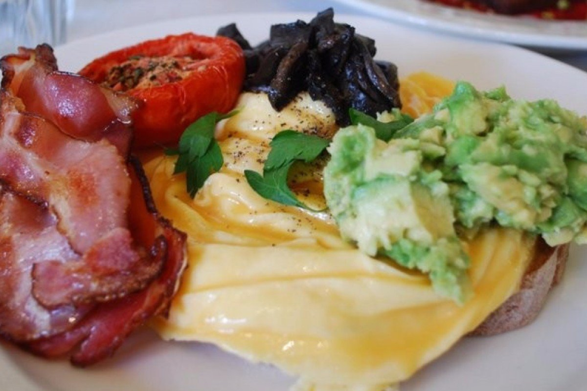 Avocados, eggs and butter are all allowed on the trendy keto diet. But forget about sugar. Photo: Alpha on Flickr